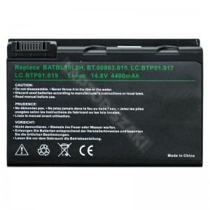 BATBL50L8H 14.8V 4400mAh 65Wh laptop akkumulátor