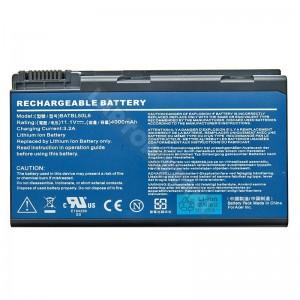 BATBL50L6 11.1V 4000mAh 44Wh 75%-os használt laptop akkumulátor