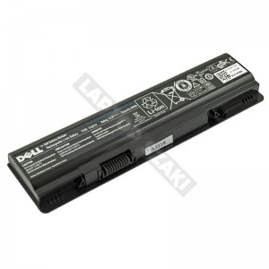 Type F287H 11.1V 4400mAh 48Wh gyári új laptop akkumulátor