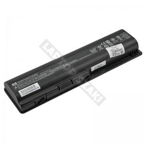 HSTNN-Q34C 10.8V 5200mAh 55Wh 65%-os használt laptop akkumulátor