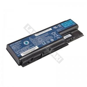 AS07B41 11.1V 4400mAh 48Wh 25%-os gyári, használt laptop akkumulátor