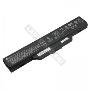 HP 500764-001 10.8V 4400mAh 47Wh 40%-os gyári, használt laptop akkumulátor