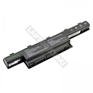 AS10D31 11.1V 4400mAh 48Wh laptop akkumulátor