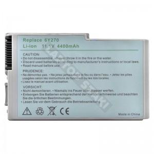 6Y270 11.1V 4400mAh 48Wh laptop akkumulátor