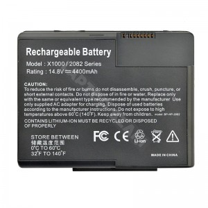 DG103A, DL615A 14.8V 4400mAh 65Wh laptop akkumulátor