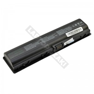 446506-001 10.8V 4400mAh 48Wh laptop akkumulátor