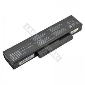 SMP-EFS-SS-22E-06 11.1V 4400mAh 48Wh laptop akku