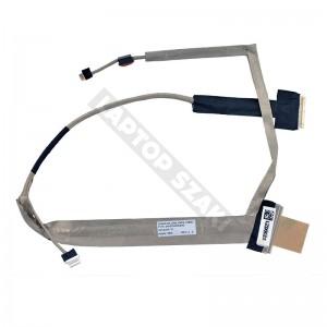 """DC02000S800 gyári új LCD kábel, 15,6"""""""