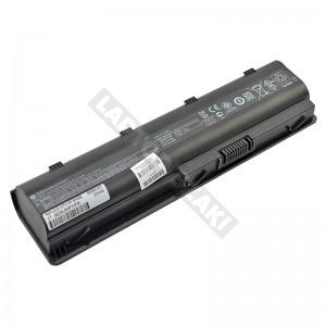 593553-001 10.8V 4400mAh 47Wh gyári 90%-os használt laptop akkumulátor
