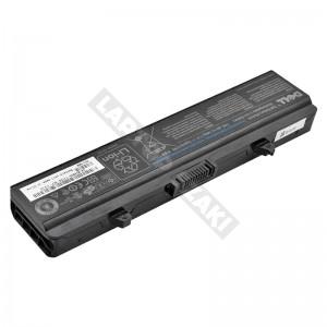 Dell Inspiron 1525, 1526, 1545 11.1V 3700mAh 41Wh 35%-os gyári használt laptop akkumulátor