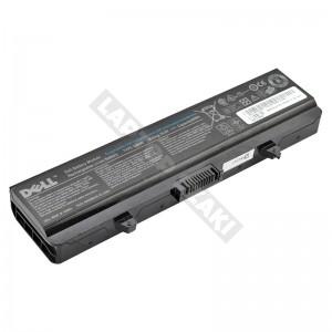 Dell Inspiron 1525, 1526, 1545 10.8V 4400Ah 48Wh 25%-os gyári használt laptop akkumulátor