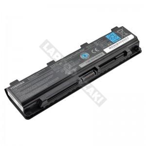 PA5024U-1BRS 10.8V 4200mAh 48Wh 90%-os gyári, használt laptop akkumulátor