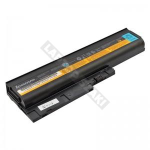 42T4621, 92P1139 10.8V 5200mAh 52Wh gyári 40%-os használt laptop akkumulátor