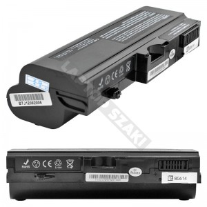 PA3689U-1BAS 7.2V 10400mAh 75Wh laptop akkumulátor
