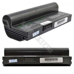 AL23-901 7.4V 6600mAh 48Wh fekete laptop akkumulátor
