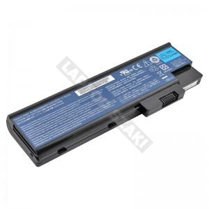 BT.T5003.001 14.8V 4800mAh 71Wh 70%-os gyári használt laptop akkumulátor