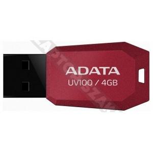 Adata UV100 4GB pendrive - bordó