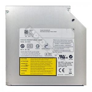 Lite-On DS-8A4S használt SATA notebook DVD-író