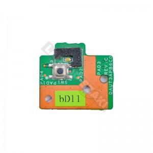 512835-001 használt bekapcsoló panel