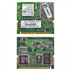 PA3171U-1MPC mini PCI wifi kártya