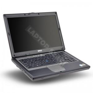 Dell Latitude D620 használt laptop