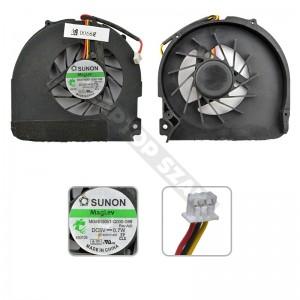 MG55150V1-Q000-G99 használt hűtés, ventilátor