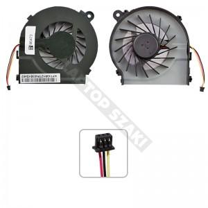 646578-001 használt hűtés, ventilátor