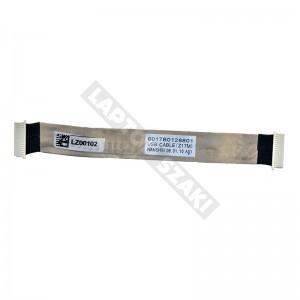 6017B0128801 használt USB panel szalagkábel