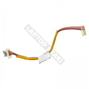 HP Compaq nx7400 használt touchpad panel átvezető kábel