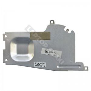 417521-001 használt CPU hűtő távtartó lemez