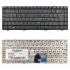 441428-051 használt francia laptop billentyűzet