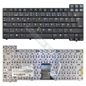 378203-101, 332391-B71 használt svéd laptop billentyűzet