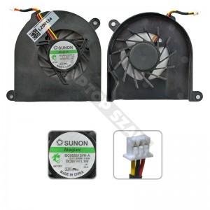 GC055515VH-A használt hűtés, ventilátor