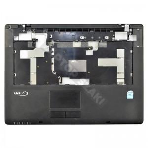 60.4V702.004 használt felső fedél + touchpad