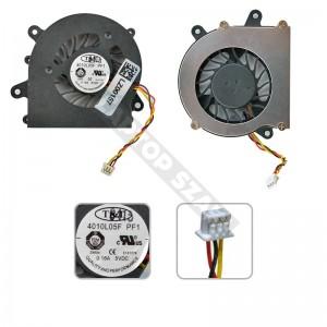 4010L05F PF1 használt hűtés, ventilátor
