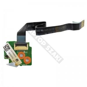 DAQT6ATH8E0 használt bekapcsoló panel + kábel