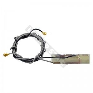 MSI CX600 használt wifi antenna (párban)