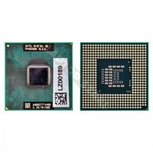 Intel Pentium T4400, 2.2GHz laptop processzor