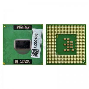 Intel® Pentium® M 730, 1.60GHz laptop processzor
