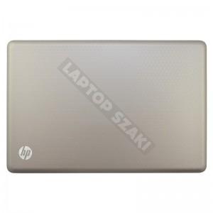 """605910-001 használt LCD hátlap, 15,6"""""""