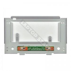 01013JT00-388-G használt touchpad gomb panel + beépítő keret