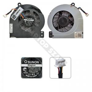 0Y34KC, ZB0506PGV-1-6A használt hűtés, ventilátor