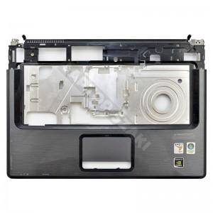 431417-001 használt felső fedél + touchpad