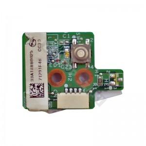 431438-001 használt bekapcsoló panel