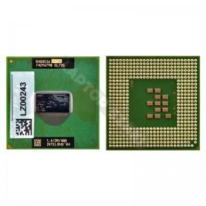 Intel® Pentium® M 710, 1.40GHz laptop processzor
