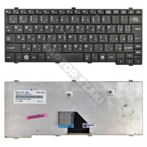 9Z.N3D82.00A használt arab laptop billentyűzet