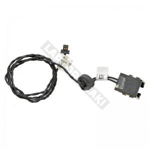 DC301001K00 használt modem csatlakozó + kábel