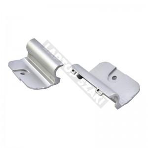 Compaq Presario C300 használt zsanér takaró fedél (párban)