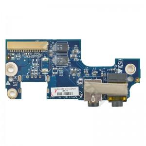 437408-001 használt audio panel