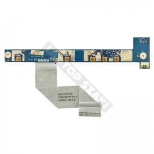 NBX00001P00 használt bekapcsoló panel + kábel